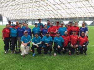 National Fastpitch League 2019 Teams A & B