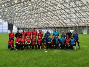 National Fastpitch League 2019 Teams C & D