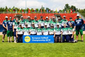 Womens National Team 2019
