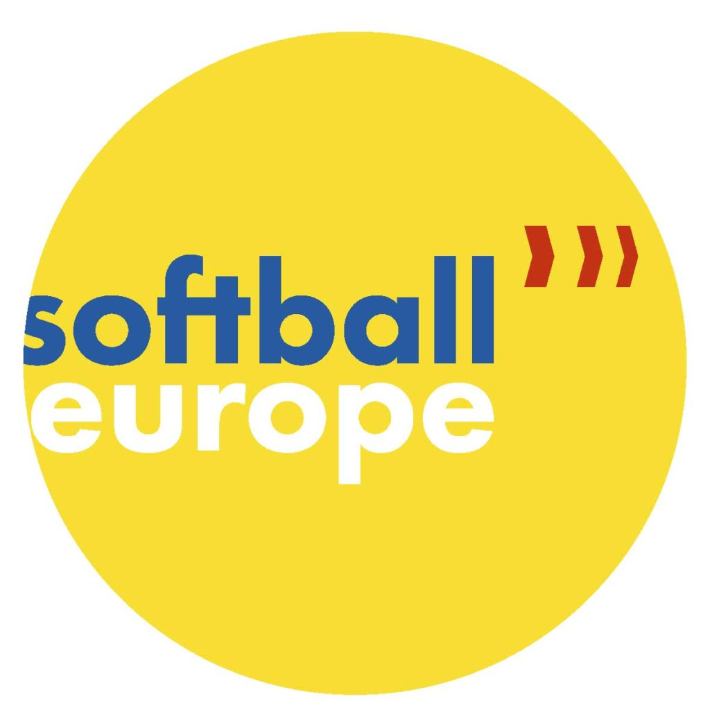 Softball Europe Logo (Large)