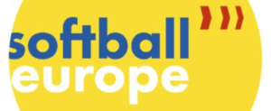 Softball Europe Logo (Small)
